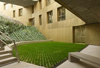Los espacios comunes del Edificio pero de uso exclusivo de un propietario