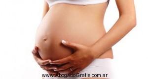 Notificación de Embarazo al Empleador