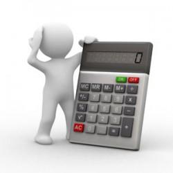 Como calcular Feriados Obligatorios y dias no laborables