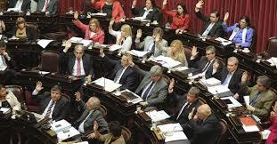 """Temor por proyecto de ley """"tasa 36"""""""