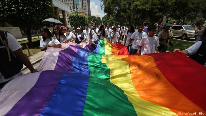 Insultos Homofobos