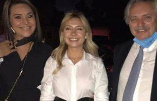 """Olivos: tras el escándalo del festejo, denuncian """"pijama party"""" con amigos de Fabiola Yáñez"""