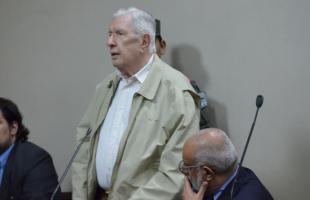Marcos Levin se convierte en el primer empresario condenado por delitos de lesa humanidad contra un trabajador