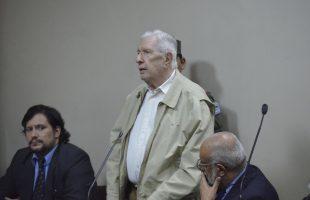 Procesan nuevamente a Marcos Levín por delitos de lesa humanidad