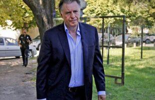 piden condenar a Echegaray, López y De Sousa