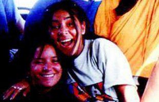 El crimen de las mochileras: Querían conocer la Patagonia, murieron al costado de la ruta - Télam