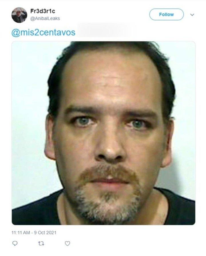 Javier Smaldone, uno de los afectados.