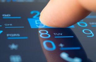 Cuál es el código que permite descubrir el IMEI de un teléfono celular y bloquearlo en caso de robo
