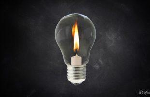 Cortes de luz y daño moral: la empresa deberá indemnizarla
