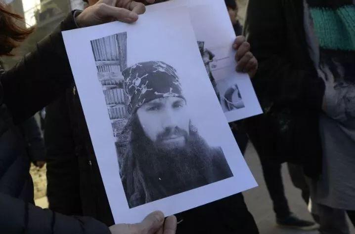 Santiago Maldonado: Su familia reclama la investigación por desaparición forzada